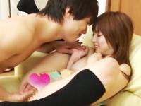 鈴木一徹 自宅に来て家事をしてくれるハニカミ笑顔の可愛い彼女に裸エプロンをさせてラブラブSEX 成瀬心美 FC2 女性専用安心安全無料アダルト動画