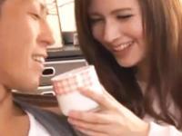 黒田悠斗 彼氏がヤキモチを焼いちゃったから慰めるようにエッチなことをしてあげちゃう可愛いハーフ彼女のラブラブH erovideo 女の子のための無料H動画