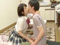 大学のオープンキャンパスに上京して泊まりにきたあどけない妹が寝た後にこっそりオナニーしているのを見られてしまい興奮した妹に誘惑されて一線を越えちゃうお兄ちゃんの近親相姦エッチ 裏アゲサゲ女性専用無料エロ動画