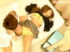 【レズ】保健室のベッドで大人な保険医のお姉さんと甘えん坊のギャルJKがイチャイチャしながら電マで遊んじゃうドキドキレズエッチ XVIDEOS女性のための無料アダルト動画