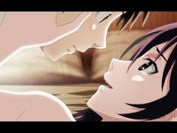 【アニメ】アパートの壁に空いた覗き穴ごしに二人の若い男女がお互いの私生活と性生活を覗き合っちゃう奇妙でエッチな関係 XVIDEOS 女性のための無料アダルト動画