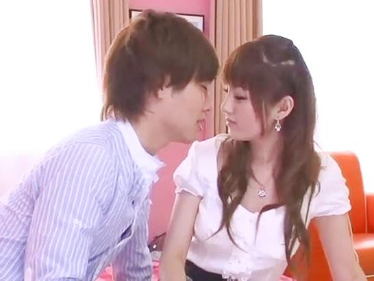 鈴木一徹 優しくてイケメンな彼氏と同棲することになって幸せイッパイに喜ぶ可愛らしい彼女がラブラブエッチを積極的にせがんじゃう 天海つばさ FC2 女性専用無料エロ動画
