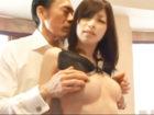 田淵正浩 ダンディでSなおじさまに言われるままにオナニーさせられ手首の自由を奪われながら責められて快感に震えちゃう清楚な美人妻の不倫セックス 裏アゲサゲ女性のための無料アダルト動画