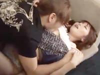 小田切ジュン 友達の婚約者の彼氏に迫られて「イヤ…!」と言いながらも感じ始めて声が漏れちゃう巨乳お姉さんのドキドキ寝取られエッチ erovideo女性専用無料エロ動画