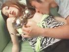 ソファで寝てる激カワな妹に悪戯して敏感に反応する妹と禁断の一線を越えちゃうイケナイお兄ちゃんの近親相姦エッチ 友田彩也 erovideo女性専用無料エロ動画