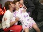 ムータン 真夜中の集会でヤンキー達が美人ギャルな総長のお姉さんを2人掛かりで気持ち良く楽しませるご奉仕3Pセックス JavyNow 女性専用安心安全無料アダルト動画