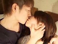 志戸哲也 恰好いい年上のイケメン彼氏の腕に抱きしめられながらいっぱいキスと愛撫をされて恥ずかしがりながらめちゃ感じちゃう美人彼女のイチャラブエッチ S-Cute erovideo女性向け無料アダルト動画
