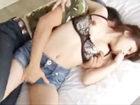 沢井亮 お洒落な部屋のベッドで昼間から彼氏に優しく愛撫してもらって喘いじゃうモデル系のスレンダー彼女のラブラブセックス S-Cute erovideo女の子のための無料 H 動画