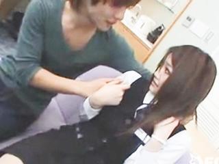 鈴木一徹 会社の制服姿の可愛いOLさんがイケメンお兄さんに着衣のまま弄られてハメられまくっちゃう濃厚エッチ 裏アゲサゲ 女性向け無料アダルト動画