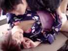 志戸哲也 浴衣姿でホテルでラブラブエッチする可愛い和風女子と爽やかイケメンお兄さん JavyNow 女性専用安心安全無料アダルト動画