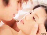小田切ジュン ステキな彼氏とのラブラブHでデキちゃったのに二股かけてる家庭持ち男性との浮気SEXがやめられないイケナイ女の子 JavyNow 女性のための無料アダルト動画