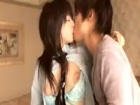 鈴木一徹 エッチ経験の少ない美少女JKに優しい言葉を囁きながらキスで緊張をほぐして気持ちイイSEXをシテあげるイケメンお兄さん FC2 女性専用無料エロ動画