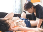 鈴木一徹 想いを寄せている女の子の可愛い寝顔をみてキュンとなったイケメン青年がその場で告白してエッチしちゃう FC2 女性のための無料アダルト動画