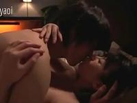 倉橋大賀 大好きな彼氏に部屋のベッドでギュって抱きしめられてラブラブな恋人セックスで幸せいっぱいな美人彼女さん 栗林里莉 Pornhub 女性専用無料エロ動画